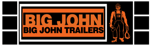 Big John Trailers Logo