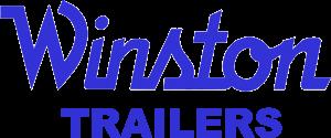 Winston Trailers Logo